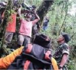 تحطم طائرة ركاب خفيفة باندونيسيا يسفر عن مصرع 8 أشخاص