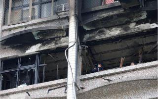 فتح تحقيق بعد مقتل 9 وإصابة 15 في حريق بمستشفى في تايوان