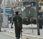مصرع 3 أشخاص في انفجار سيارة ملغومة وسط مقديشو