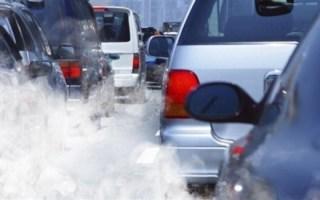 تلوث الهواء الخفيف يعادل ارتفاع الكولسترول!
