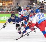 منتخب الكويت لهوكي الجليد يتأهل لنهائي بطولة هونج كونج الدولية للهواة
