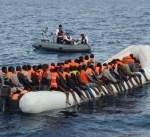 خفر السواحل القبرصي يعترض قارباً على متنه 65 مهاجراً