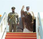 سمو رئيس الوزراء يتوجه الى نيويورك لترؤس وفد الكويت باجتماعات الجمعية العامة للأمم المتحدة