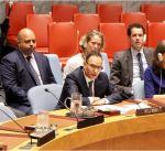 السفير العتيبي:هناك علاقة وثيقة بين انتشار ظاهرة الفساد وحدة الصراعات