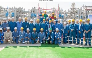 """""""نفط الكويت"""": نجحنا بانتاج 500 مليون قدم مكعب قياسي يوميا من الغاز الطبيعي الحر"""