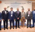 برلمانيون يشيدون بنتائج اجتماع البرلمانات الأوروبية – الآسيوية