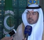 الدقباسي: موقف الكويت واضح لتفعيل العمل المشترك والحفاظ على الأمن القومي العربي