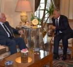الجامعة العربية: المصالحة الفلسطينية ضرورة وهدف ملح