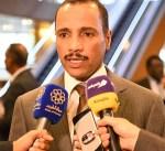 الغانم: دمجنا المقترحين الكويتي والأردني لمعالجة عجز موازنة «الأونروا»