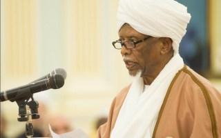 البرلمان العربي والأزهر وعلماء المسلمين ينعون «سوار الذهب»