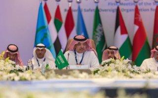 السعودي التميمي رئيساً للمنظمة الإقليمية لمراقبة السلامة الجوية لدول الشرق الأوسط