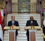 مصر والسودان يوقعان 12 مذكرة تفاهم وبرنامجا تنفيذيا لتعزيز التعاون