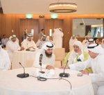 الأمانة العامة لمجلس الأمة تدشن برنامج الربط الآلي مع مكاتب أعضاء مجلس الأمة