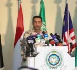 التحالف العربي: الحكومة اليمنية الشرعية أكدت رفضها لتقرير الخبراء لعدم وجود الشفافية والمهنية