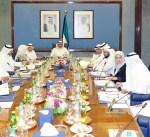 مجلس الوزراء: ماضون قدما باتخاذ الإجراءات القانونية ضد مزوري الشهادات