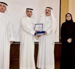«الأدباء الكويتيين» تستعرض إنجازات الراحل السيد يوسف الرفاعي