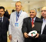 الكويت تفتتح مركزا طبيا في مستشفى لعلاج السرطان في بلغاريا