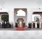 الحكومة الجديدة تؤدي اليمين الدستورية أمام العاهل البحريني