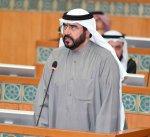 """حماد يسأل وزير المالية عن عدد القضايا المرفوعة من وضد """"الجمارك"""" ولم يتم النظر أو البت فيها"""