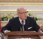 الرئيس التونسي يُمدد حالة الطوارئ شهراً إضافياً