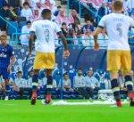 النصر والهلال يتعادلان في قمة الدوري السعودي للمحترفين