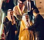 مبعوث سمو أمير البلاد يصل إلى الصين في زيارة رسمية