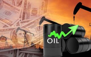 سعر برميل النفط الكويتي يرتفع 45ر1 دولار ليبلغ 64ر59 دولار