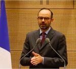 """رئيس الوزراء الفرنسي: عقوبات صارمة ضد المخربين خلال مظاهرات """"السترات الصفراء"""""""