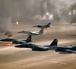 الذكرى الـ 28 لانطلاق صافرة بدء الحرب الجوية لتحرير الكويت تصادف غداً
