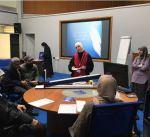 الابحاث : ينظم ورشة عمل عن إدراج المنهج العلمي للصم والمكفوفين بالمدارس