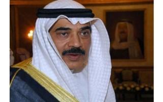 ممثل سمو أمير البلاد يصل إلى لبنان لتمثيل سموه في القمة العربية التنموية الاقتصادية