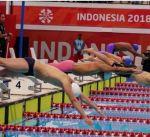 ماليزيا تخسر استضافة بطولة للسباحة بسبب منعها لرياضيين إسرائيليين