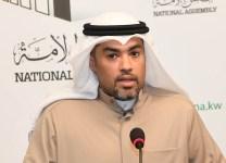 عمر الطبطبائي يطالب وزير المالية بالتحقيق في مخالفات بالهيئة العامة للاستثمار