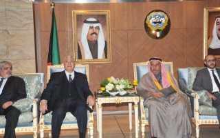الرئيس المصري السابق يهنئ الكويت بمناسبة الأعياد الوطنية