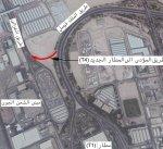 المرور: مدخل جديد لمطار الكويت T4