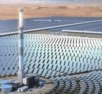 تحالف سعودي إماراتي يستكمل تمويل مجمع شمسي في دبي