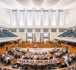 مجلس الأمة: تشكيل لجنة مختصة للنظر في قضايا التوظيف
