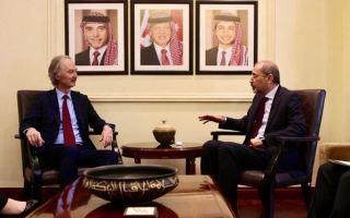 الأردن يؤكد دعمه لجهود العودة الطوعية للاجئين السوريين