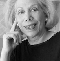 Carol Ann Rinzler '59
