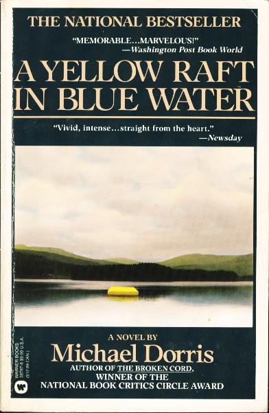The Yellow Raft