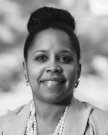 Ashanta N. Evans-Blackwell '95, Clerk