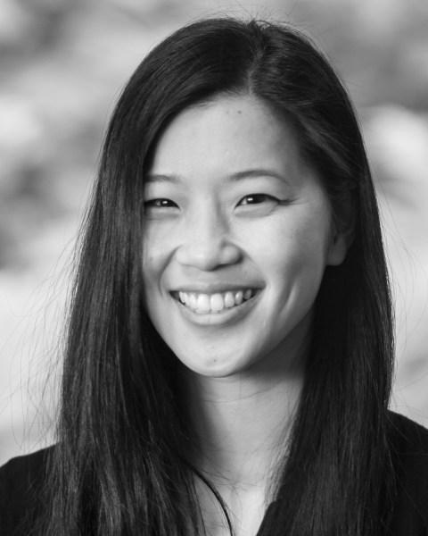 Elaine C. Cheung '09, Young Alumnae Representative
