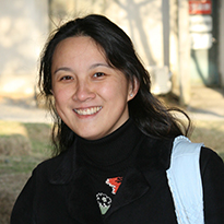Leslie Yun Ting Fu '97