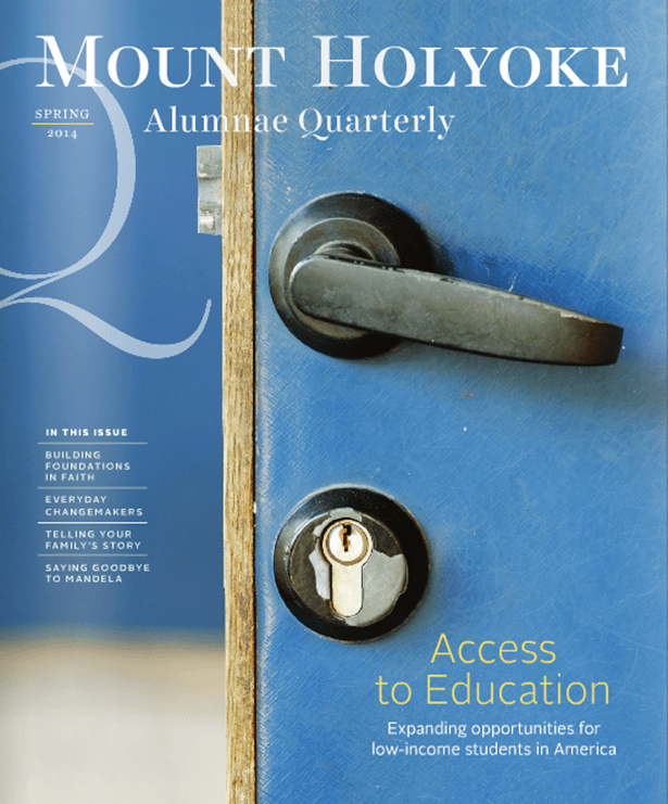 Quarterly Cover_spring2014