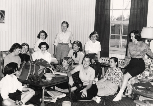 Abbey Hall 1953