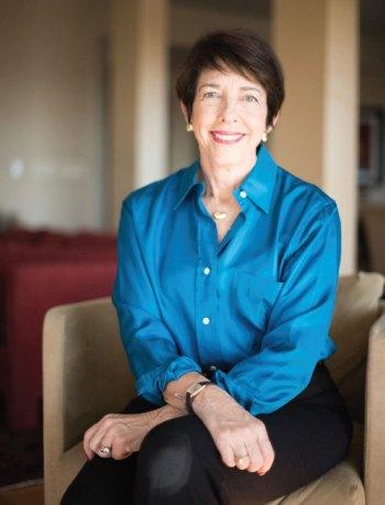 Susan Shirk