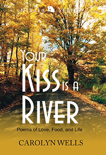 Your Kiss is a River