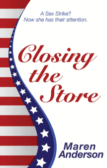 Closing the Store by Maren Bradley Anderson '95