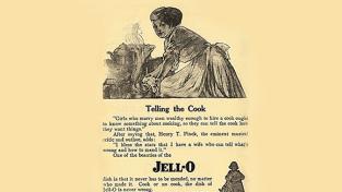 Jell-O Ad