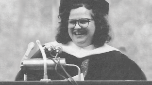 Wendy Wasserstein '71